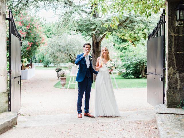 Le mariage de Alexandra et Adrien