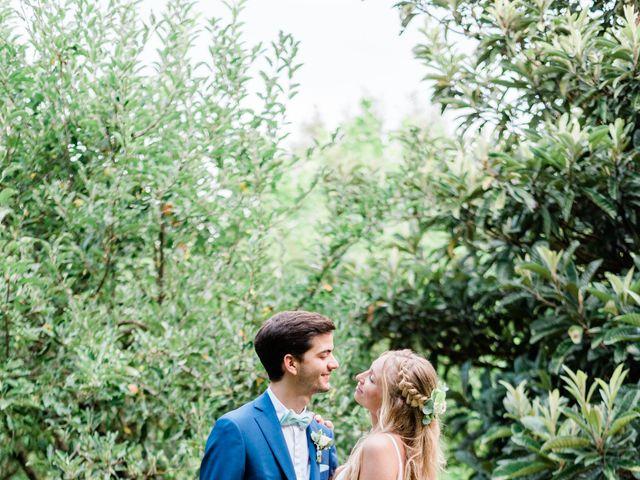 Le mariage de Adrien et Alexandra à Althen-des-Paluds, Vaucluse 71