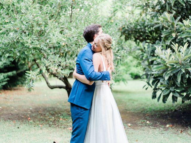 Le mariage de Adrien et Alexandra à Althen-des-Paluds, Vaucluse 73