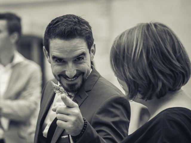 Le mariage de Vincent et Cloé à Vendeuvre-du-Poitou, Vienne 5
