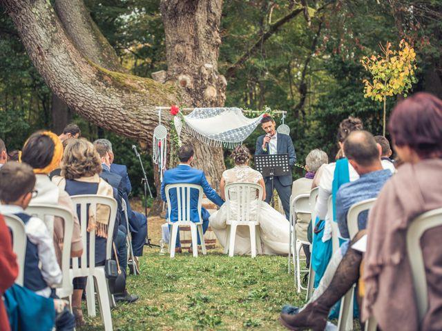 Le mariage de Vincent et Cloé à Vendeuvre-du-Poitou, Vienne 10