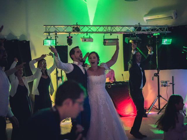 Le mariage de Vincent et Cloé à Vendeuvre-du-Poitou, Vienne 14