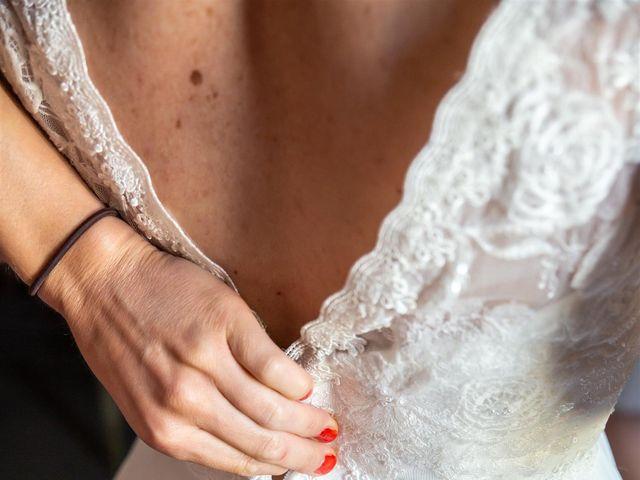 Le mariage de Anis et Cécile à Vallons-de-l'Erdre, Loire Atlantique 42