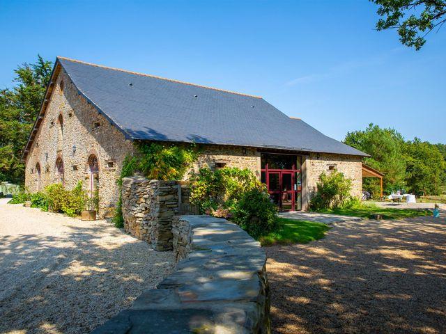 Le mariage de Anis et Cécile à Vallons-de-l'Erdre, Loire Atlantique 60