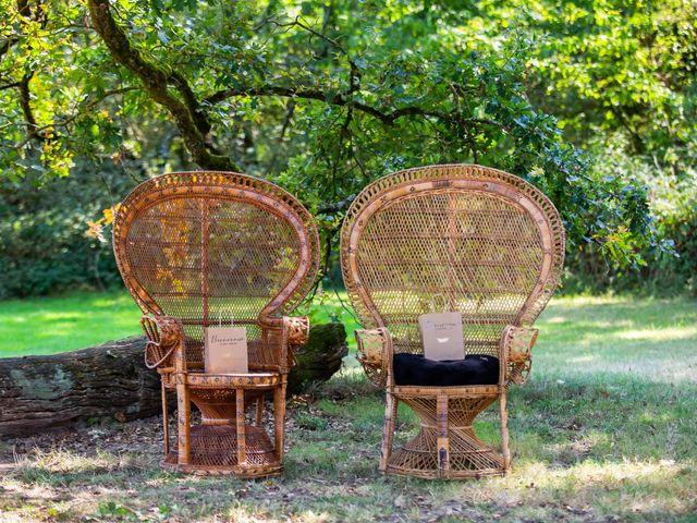 Le mariage de Anis et Cécile à Vallons-de-l'Erdre, Loire Atlantique 66