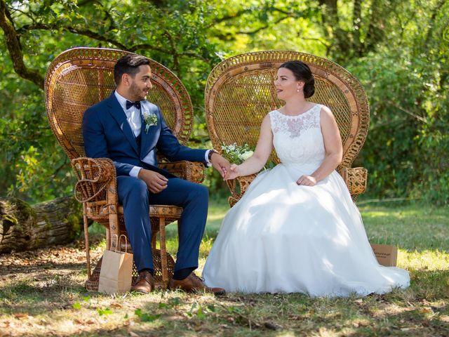 Le mariage de Cécile et Anis