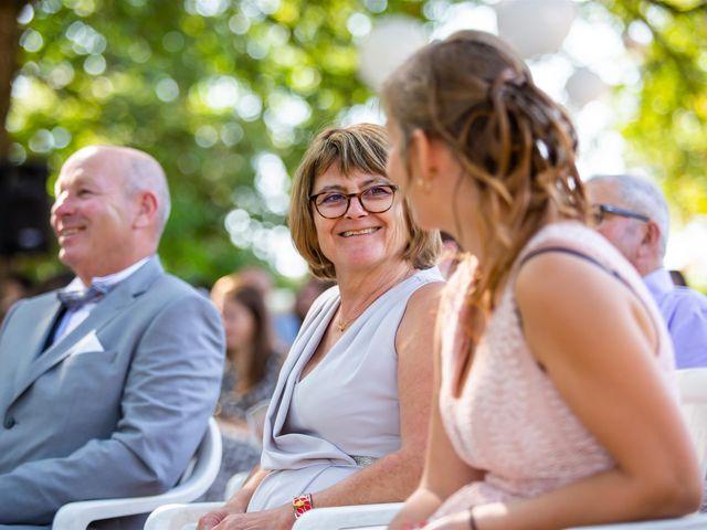 Le mariage de Anis et Cécile à Vallons-de-l'Erdre, Loire Atlantique 91