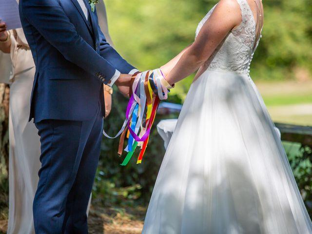 Le mariage de Anis et Cécile à Vallons-de-l'Erdre, Loire Atlantique 101