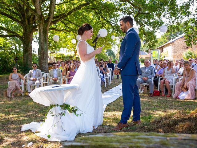 Le mariage de Anis et Cécile à Vallons-de-l'Erdre, Loire Atlantique 103