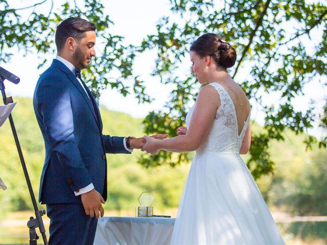Le mariage de Anis et Cécile à Vallons-de-l'Erdre, Loire Atlantique 109