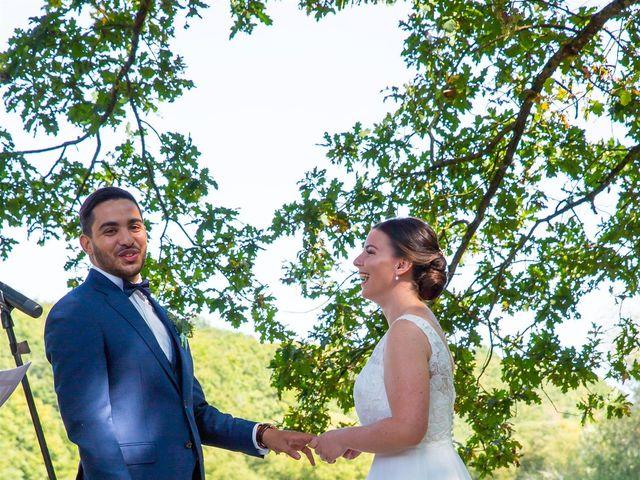 Le mariage de Anis et Cécile à Vallons-de-l'Erdre, Loire Atlantique 110