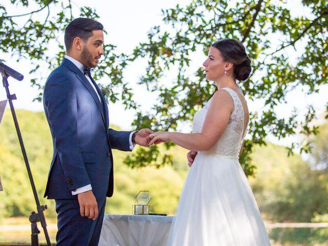 Le mariage de Anis et Cécile à Vallons-de-l'Erdre, Loire Atlantique 111