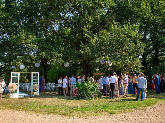 Le mariage de Anis et Cécile à Vallons-de-l'Erdre, Loire Atlantique 130