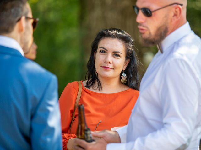 Le mariage de Anis et Cécile à Vallons-de-l'Erdre, Loire Atlantique 131