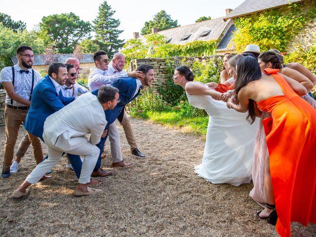 Le mariage de Anis et Cécile à Vallons-de-l'Erdre, Loire Atlantique 137