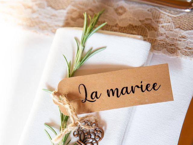 Le mariage de Anis et Cécile à Vallons-de-l'Erdre, Loire Atlantique 171