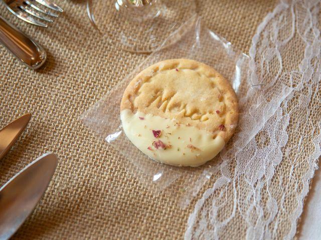 Le mariage de Anis et Cécile à Vallons-de-l'Erdre, Loire Atlantique 174