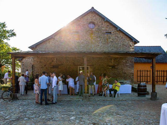Le mariage de Anis et Cécile à Vallons-de-l'Erdre, Loire Atlantique 181
