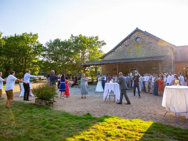 Le mariage de Anis et Cécile à Vallons-de-l'Erdre, Loire Atlantique 188