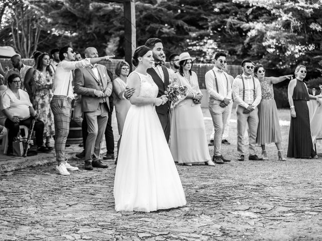 Le mariage de Anis et Cécile à Vallons-de-l'Erdre, Loire Atlantique 191