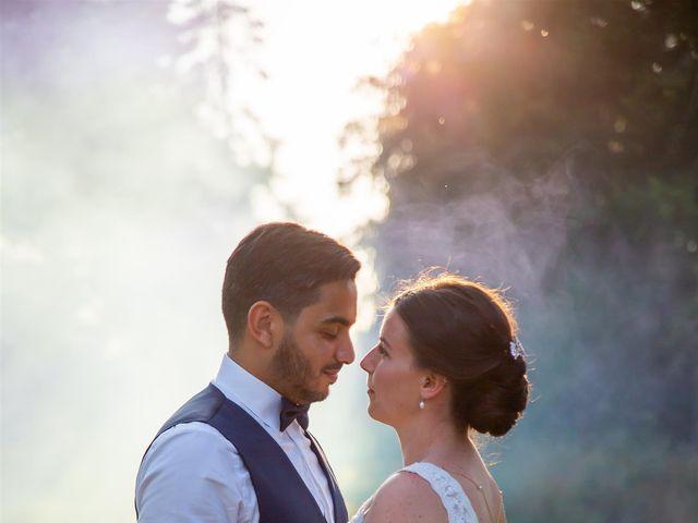 Le mariage de Anis et Cécile à Vallons-de-l'Erdre, Loire Atlantique 209