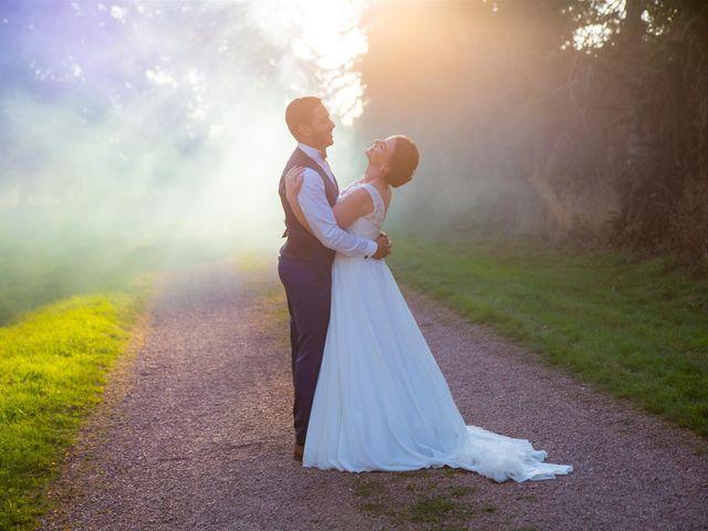 Le mariage de Anis et Cécile à Vallons-de-l'Erdre, Loire Atlantique 210