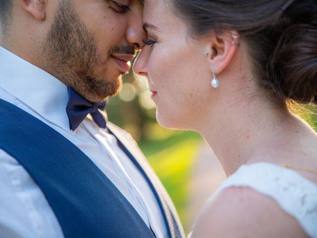 Le mariage de Anis et Cécile à Vallons-de-l'Erdre, Loire Atlantique 224