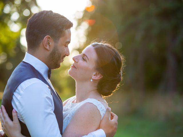Le mariage de Anis et Cécile à Vallons-de-l'Erdre, Loire Atlantique 227