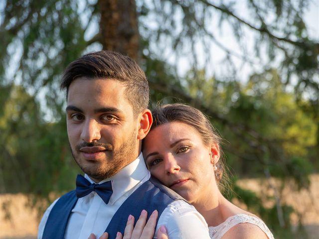 Le mariage de Anis et Cécile à Vallons-de-l'Erdre, Loire Atlantique 230