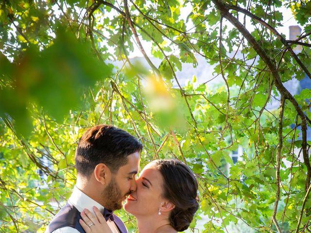 Le mariage de Anis et Cécile à Vallons-de-l'Erdre, Loire Atlantique 232