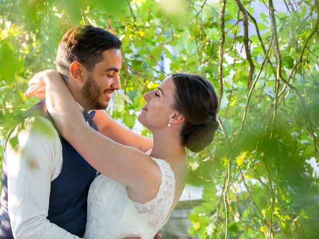 Le mariage de Anis et Cécile à Vallons-de-l'Erdre, Loire Atlantique 233