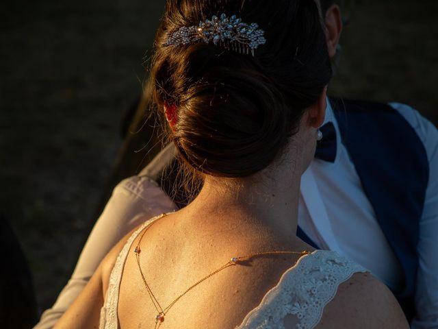 Le mariage de Anis et Cécile à Vallons-de-l'Erdre, Loire Atlantique 236