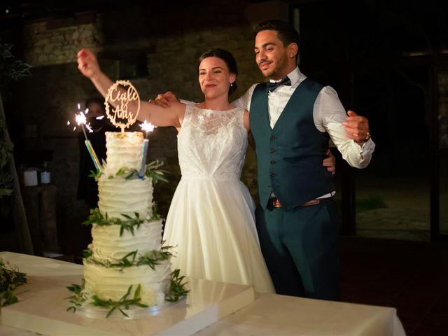 Le mariage de Anis et Cécile à Vallons-de-l'Erdre, Loire Atlantique 246
