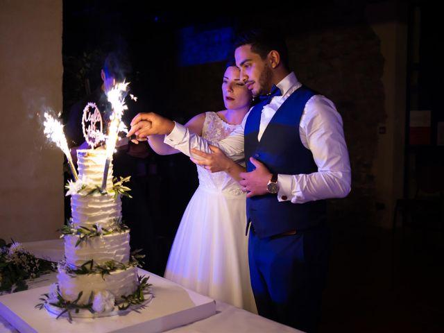 Le mariage de Anis et Cécile à Vallons-de-l'Erdre, Loire Atlantique 252