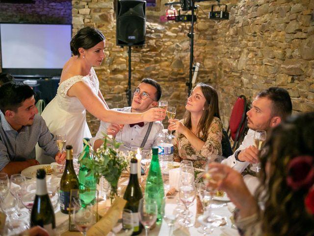 Le mariage de Anis et Cécile à Vallons-de-l'Erdre, Loire Atlantique 254