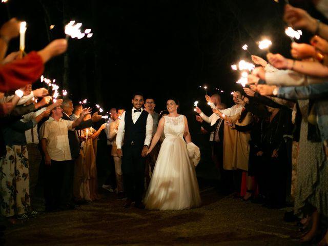 Le mariage de Anis et Cécile à Vallons-de-l'Erdre, Loire Atlantique 255