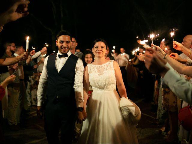 Le mariage de Anis et Cécile à Vallons-de-l'Erdre, Loire Atlantique 258