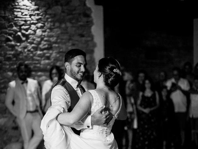 Le mariage de Anis et Cécile à Vallons-de-l'Erdre, Loire Atlantique 262