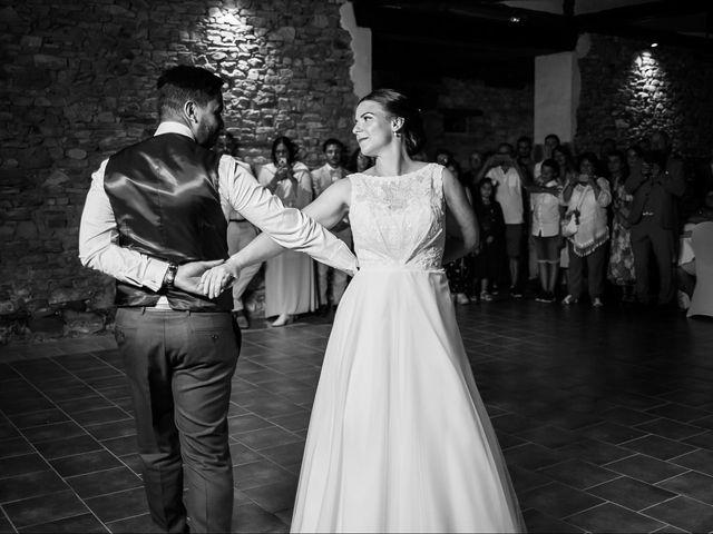 Le mariage de Anis et Cécile à Vallons-de-l'Erdre, Loire Atlantique 263