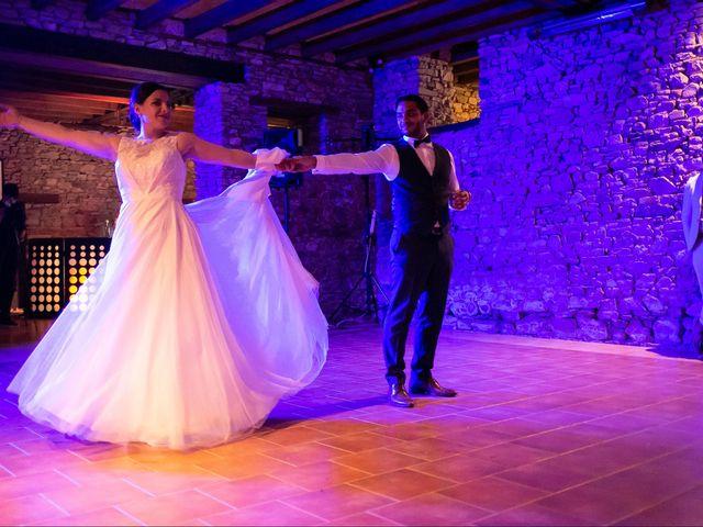 Le mariage de Anis et Cécile à Vallons-de-l'Erdre, Loire Atlantique 265