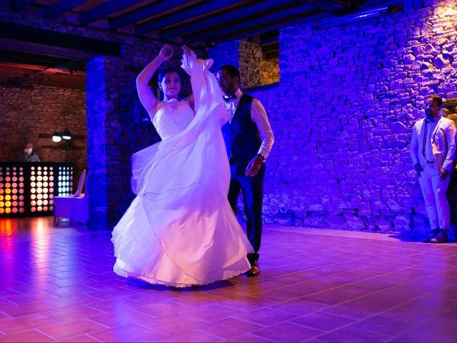 Le mariage de Anis et Cécile à Vallons-de-l'Erdre, Loire Atlantique 266