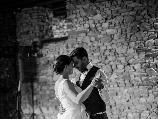 Le mariage de Anis et Cécile à Vallons-de-l'Erdre, Loire Atlantique 267