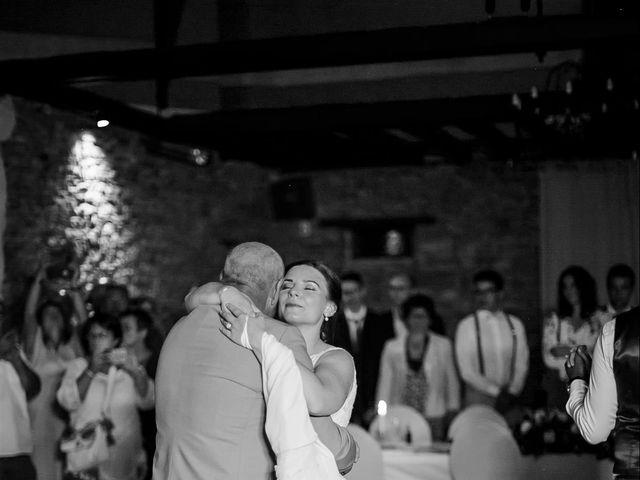 Le mariage de Anis et Cécile à Vallons-de-l'Erdre, Loire Atlantique 268