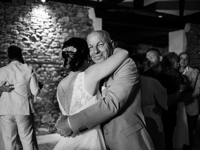 Le mariage de Anis et Cécile à Vallons-de-l'Erdre, Loire Atlantique 270