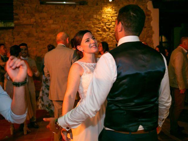 Le mariage de Anis et Cécile à Vallons-de-l'Erdre, Loire Atlantique 272
