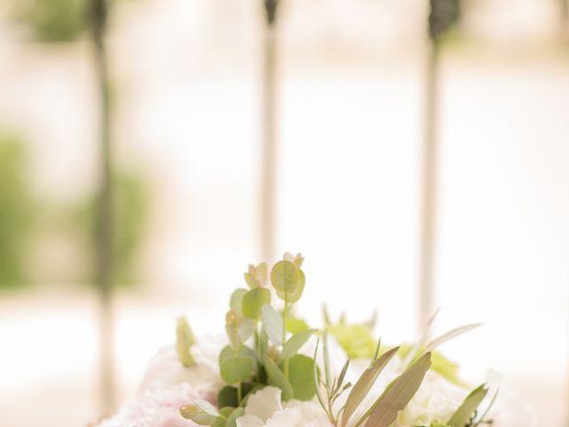 Le mariage de Benjamin et Zina à Montpellier, Hérault 21