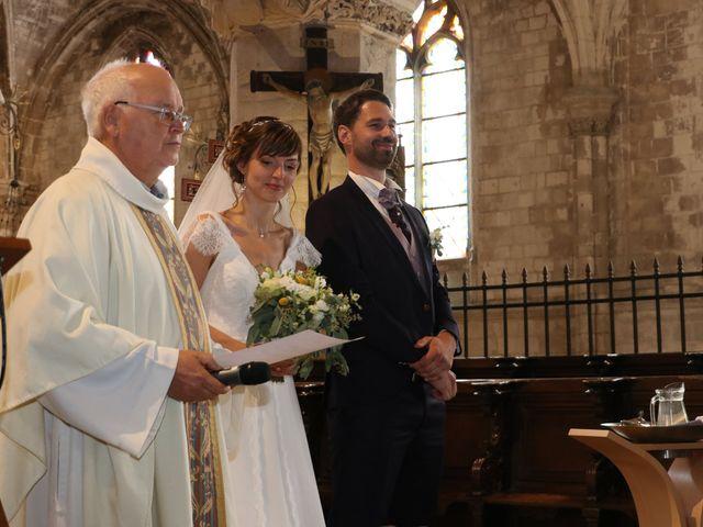 Le mariage de Benoît et Sonia à Montcavrel, Pas-de-Calais 12