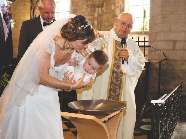 Le mariage de Benoît et Sonia à Montcavrel, Pas-de-Calais 14
