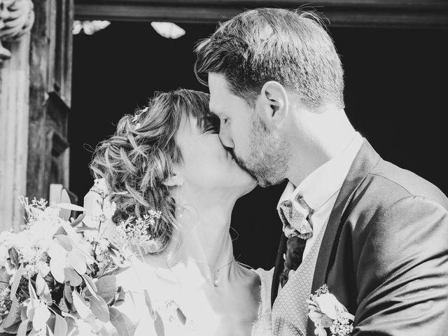 Le mariage de Benoît et Sonia à Montcavrel, Pas-de-Calais 15