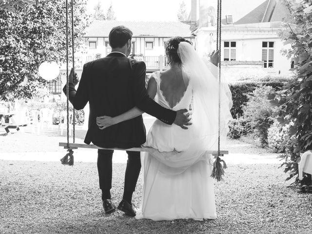 Le mariage de Benoît et Sonia à Montcavrel, Pas-de-Calais 37